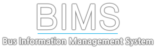 BIMS Bus Information Management System